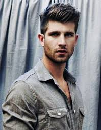 Hairstyles Simple Hairstyle For Men With Oval Face Shape Best