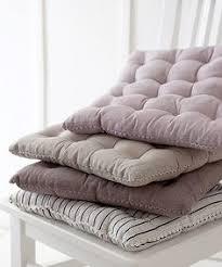 grey linen chair farmhouse cushions 3 seat bench cushion 3 h x 17 w x 54 l