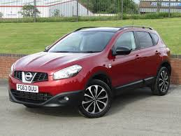 used nissan qashqai 1 6 360 is dci 63 reg for sale