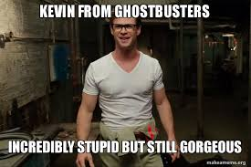 Kevin Meme - ghostbusters 2016 kevin meme 1 by bf5kid on deviantart
