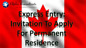 how to refuse an invitation express entry invitation apply permanent residence alpha