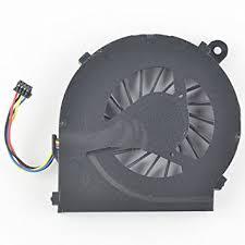 hp laptop fan noise amazon com eathtek replacement cpu fan for hp pavilion g7