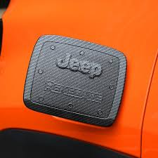 jeep tank for sale newest car accessories gas fuel tank cap tank cover for jeep
