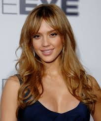 long hairstyles with bangs billedstrom com