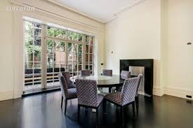 after a makeunder once dramatic greenwich village townhouse