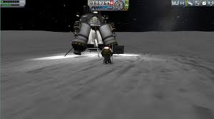 kerbal space program crash course 10 steps to the mun and back