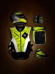 gear motorcycle jacket hi viz motorcycle gear to light up the night chaparral motorsports