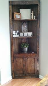 how to make a corner bookcase 15 ways to diy creative corner shelves