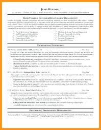 sample resume for customer service representative in bank how to