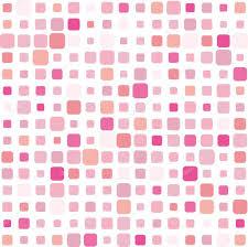 pink mosaic background u2014 stock vector svetlanar 3615598