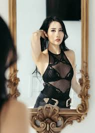 Leather And Lace Clothing Lingerie As Outerwear How To Wear A Lace Bodysuit Out Of