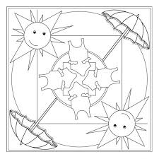 season worksheet crafts and worksheets for preschool toddler and