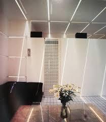 decoaddict fluor inspiration addict en newaged light lattice house architect shoei yoh décor