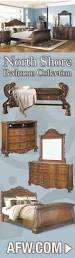 North Shore Bedroom Furniture by Add A Touch Of Old World Royal Style To Your Bedroom With The