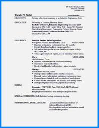 Bank Teller Resume Example by Entry Level Bank Teller Resume Resume Template Cover Letter
