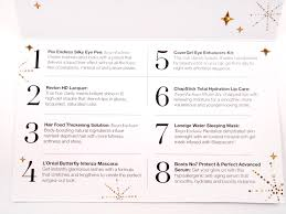 target black friday beauty cafe craftea review target beauty box for her
