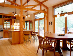 Wooden Interior Entrancing 70 Wooden Home Office Inspiration Of Wooden Home