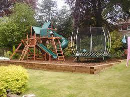 Backyard Play Area Ideas by Garden Design Ideas With Children U0027s Play Area Google Search