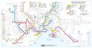 Go Metro Maps And Schedules by Metro Maps Of Istanbul 2017 Istanbul Private Tour Guide