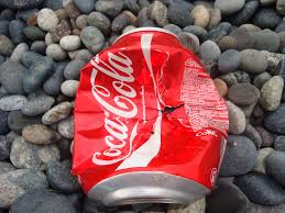 coke photography broken coke can by ashgrig9 on deviantart
