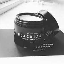 black label hair products black label hair wax craft clay shape paste currently out of