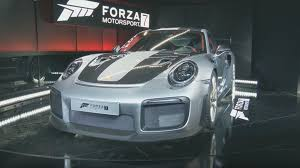 2018 blue porsche 911 gt3 awesome 500 hp engine sound and track porsche won u0027t acknowledge that the 2018 911 gt2 rs exists