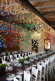 Rainbow Wedding Centerpieces by 313 Best Rainbow Wedding Dresses Accessories And Decor Images On