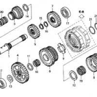 100 honda wave 100 wiring diagram pdf honda ct70 wiring