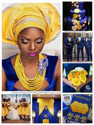 colour themes for nigerian wedding 83 best event color schemes images on pinterest color palettes