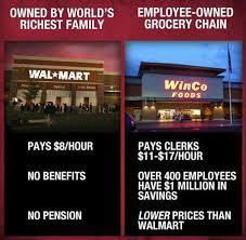 Walmart Memes - walmart vs winco memes and comics