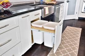 used kitchen cabinets tucson white oak wood alpine windham door kitchen garbage can cabinet