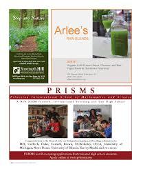 native plant nursery illinois princeton magazine spring 2016 by witherspoon media group issuu