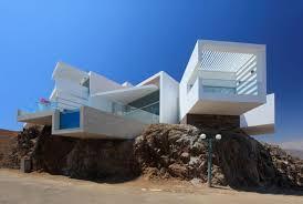 Beach Home House Las Lomas I 05 By Vértice Arquitectos