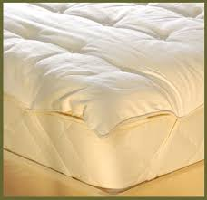 organic mattress toppers natural latex or wool toppers
