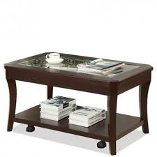 Caster Coffee Table Bancroft Caster Coffee Table Eaton Hometowne Furniture Eaton