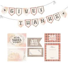 free printables thanksgiving banners more nations photo lab