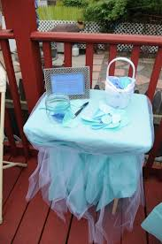 plastic table covers for weddings alternatives to traditional linens plastic table cloth with tulle