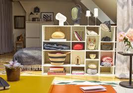 astuce pour separer une chambre en 2 séparation chambre salon fashion designs