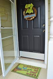 spring wreaths for front door happy spring a diy wreath idea loving here