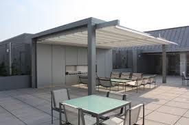 retractable patio cover patio furniture ideas