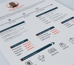 Free Graphic Resume Templates Free Graphic Design Resume Templates 28 Free Cv Resume Templates
