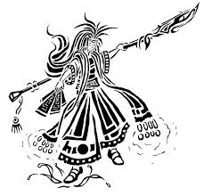 tribal speed warrior by irina baiken d466hsf png 827 796 line