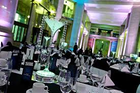 martini giant giant martini glass table centre hire the events company