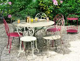 table de jardin fermob soldes tables de jardin fermob great table jardin fermob mulhouse stores