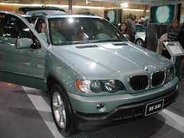 Bmw X5 Update - 2003 bmw x5 pictures history value research news conceptcarz com