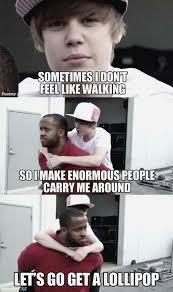 Funny Justin Bieber Memes - funny justin bieber 01
