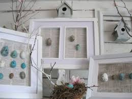Easter Decorations Mantel by 48 Best Easter Decoration Images On Pinterest Easter Ideas