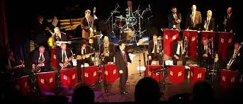 Count Basie Big Band Charts The Eddie Seales Big Band Norfolk S Premier Big Band