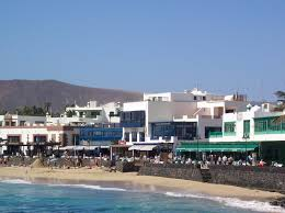 cheap holidays to playa blanca lanzarote