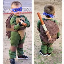 Ninja Turtle Halloween Costume Toddler Halloween Costumes 2017 Tmnt Creative Teenage Mutant Ninja